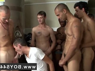 Gay studs sucking penis porn movietures Did Cody crawl away a sated