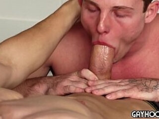 Cali Boy Price Hogan Split In Half By Jayden Marcos Massive Monster Can Cock