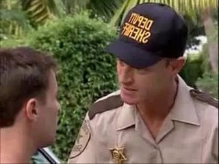 Yes Mr Officer! alwaysonwebcam dot