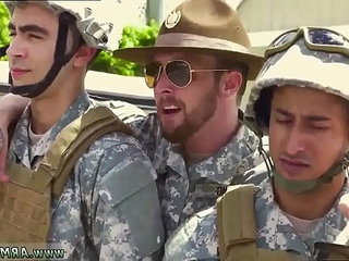 Military dick stud movie gay Explosions, failure, and penalizement