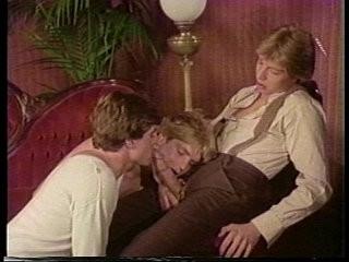 VCA Gay Gold Rush Boys scene
