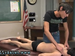 Mature gay and young boy porn tube The smooth boy is suffering from a
