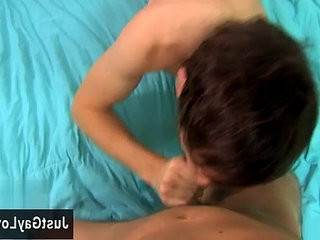 fag studs extreme porn Tyler Andrews takes the web camera for some Point