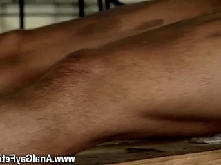 Amazing gay scene Made To Suck His very first hard-on
