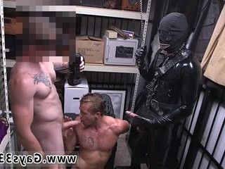 homophile sexy dudes nudes Dungeon master with a gimp