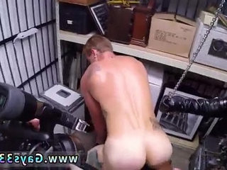 Brothers gay locker room hookup first time Dungeon master with a gimp