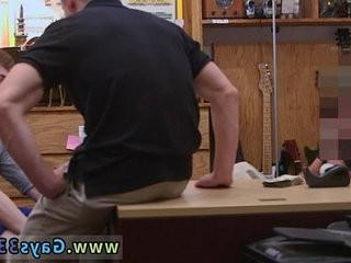 slurps bimbo boys sucking straight mans free gay porno He sells his taut
