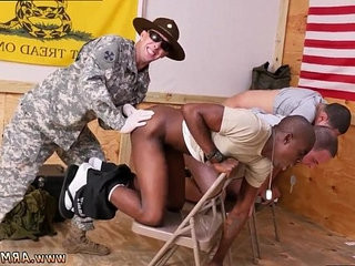 Masturbation navy male and homo man military showering Yes Drill Sergeant!