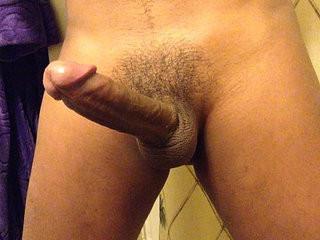 Brazilian Wanker