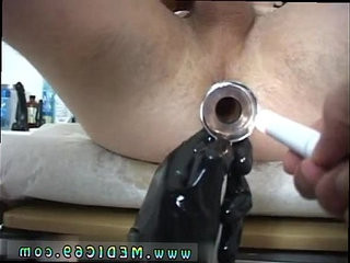Emo homo man porn in bed full length The Doc took over masturbating his
