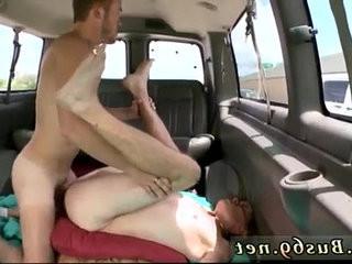 Anthony london homo hook-up naked Dick Lover On The BaitBus