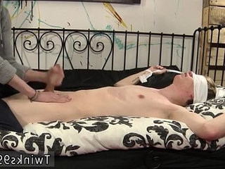 Emo porno fetish How Much Wanking Can He Take?